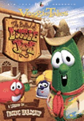 VeggieTales. The ballad of Little Joe