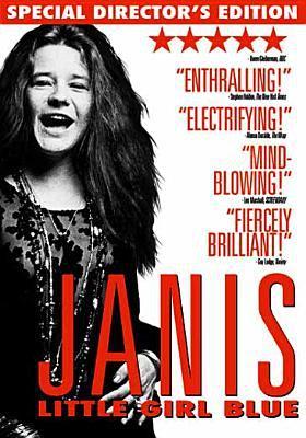 Janis : little girl blue