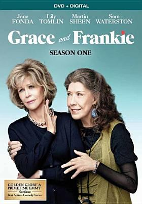 Grace and Frankie. Season one