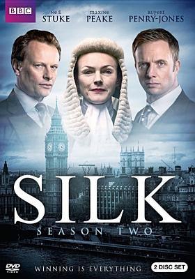 Silk. Season two
