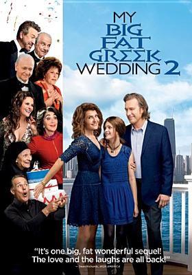 My big fat Greek wedding. 2