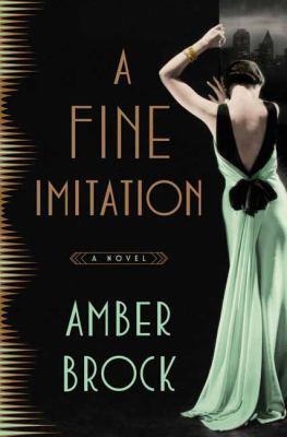 A fine imitation : a novel