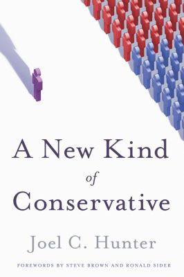 A new kind of conservative