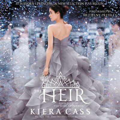 The heir (AUDIOBOOK)