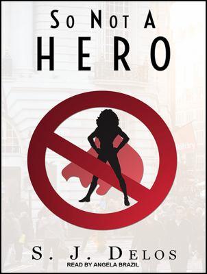 So not a hero (AUDIOBOOK)