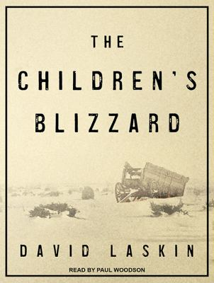 The children's blizzard (AUDIOBOOK)