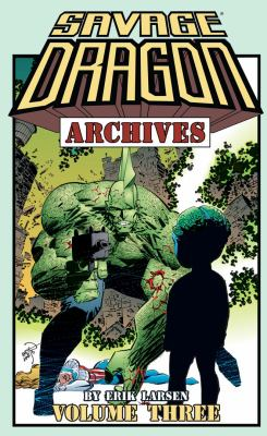 Savage Dragon Archives Vol. Issue 51-75
