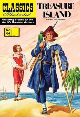 Treasure island. Issue 64