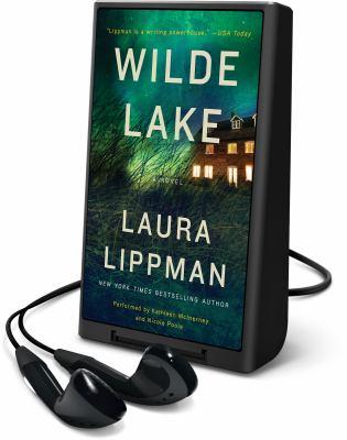 Wilde Lake (AUDIOBOOK)
