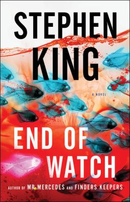 End of watch (LARGE PRINT)