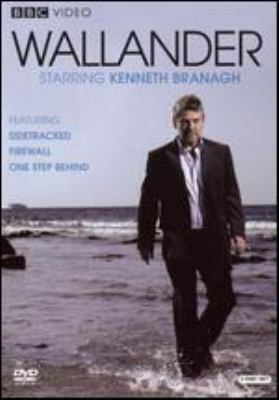 Wallander. Season 1