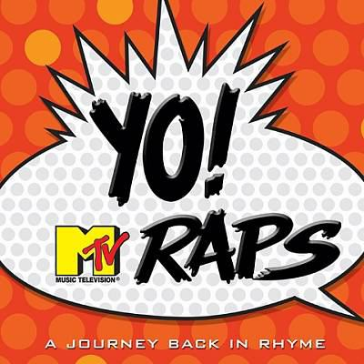 Yo! MTV raps : a journey back in rhyme.
