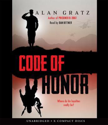 Code of honor (AUDIOBOOK)