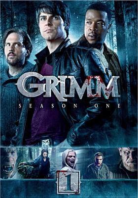 Grimm. Season one