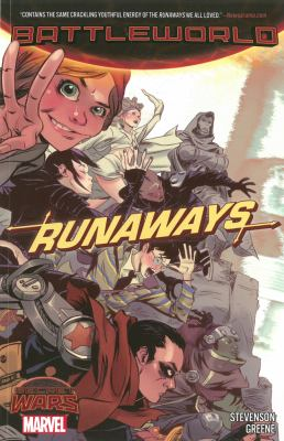 Runaways : Battleworld