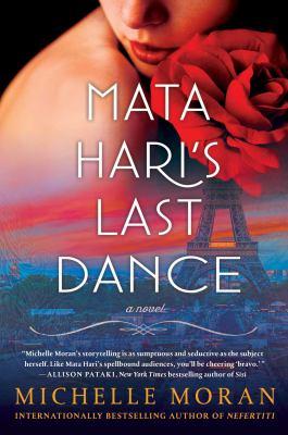 Mata Hari's last dance : a novel