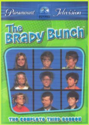 The Brady bunch. The complete third season, Discs 1 & 2