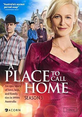 A place to call home. Season 3
