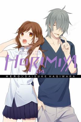 Horimiya : Hori-san and Miyamura-kun. 04