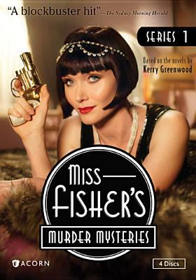 Miss Fisher's murder mysteries. Series 1
