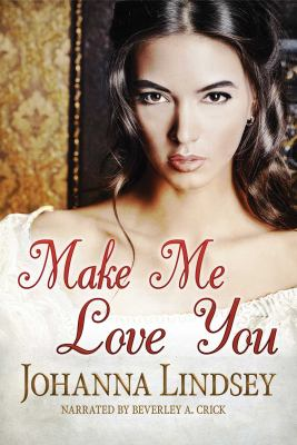 Make me love you (AUDIOBOOK)