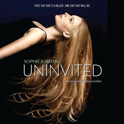 Uninvited (AUDIOBOOK)