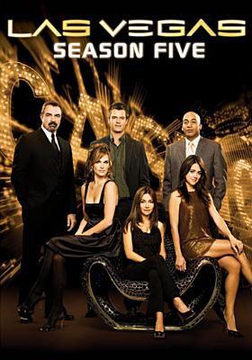 Las Vegas. Season five