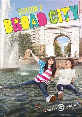 Broad City. Season 2