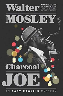 Charcoal Joe (LARGE PRINT)