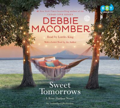 Sweet tomorrows (AUDIOBOOK)