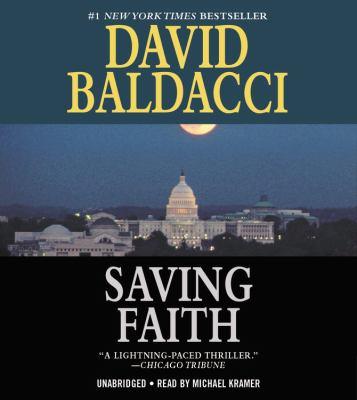 Saving Faith (AUDIOBOOK)