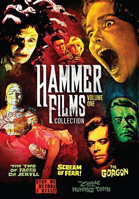 Hammer films collection