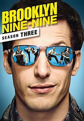 Brooklyn nine-nine. Season three