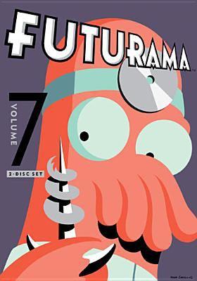 Futurama. Volume 7