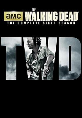 The walking dead. The complete sixth season