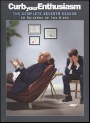 Curb your enthusiasm. The complete seventh season