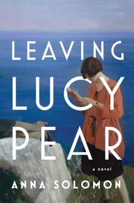 Leaving Lucy Pear (LARGE PRINT)