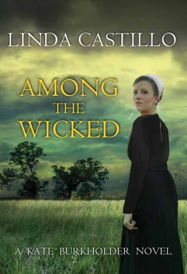 Among the wicked (LARGE PRINT)