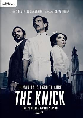 The knick. The complete second season