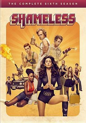 Shameless. The complete sixth season