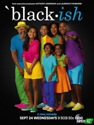 Blackish. The complete first season