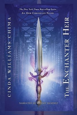 The enchanter heir (AUDIOBOOK)