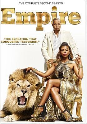Empire. The complete second season