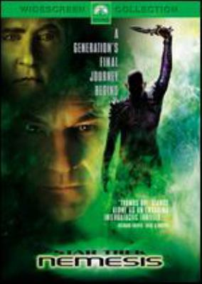 Star Trek, Nemesis