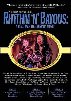 Rhythm 'n' bayous : a road map to Louisiana music