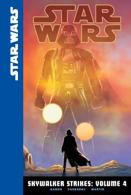 Skywalker strikes. Volume 4