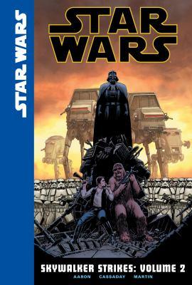 Skywalker strikes. Volume 2