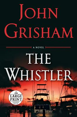 The whistler (LARGE PRINT)