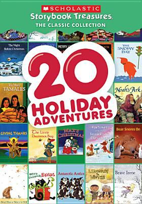 20 holiday adventures