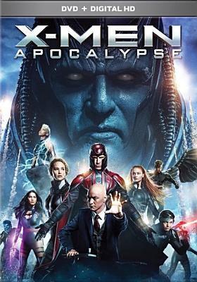 X-Men. Apocalypse